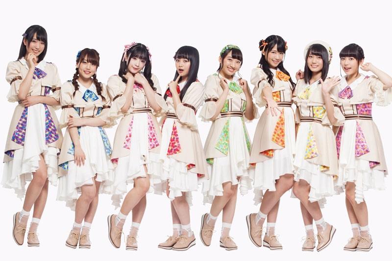 アニメ大好き女子のユニット「A応P」の 3rd LIVE TOUR