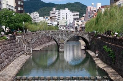 """〈眼鏡橋vol.1〉訪れる前にチェックしたい! 眼鏡橋""""キホン""""のおはなし。"""