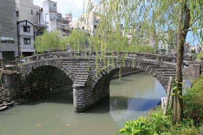 """〈眼鏡橋vol.2〉修学旅行で自慢できる!眼鏡橋""""もう一歩""""踏み込んだおはなし。"""