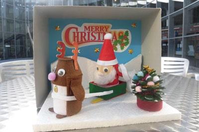 〈がまだすドーム〉冬の特別イベント「わくわく クリスマスセットをつくろう!!」【島原市】