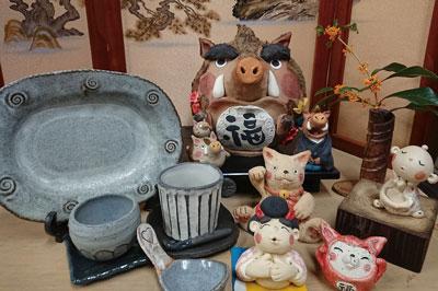 ゆうゆう工房 秋の展示即売会【島原市】