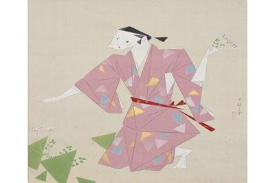〈長崎歴史文化博物館〉特集展示「美人画」との格闘  ~2019/1/20 (日)