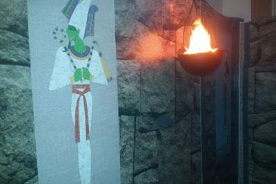 砂塵の迷宮4 長崎ラウンド〈みらい長崎ココウォーク3階 GU横特設会場〉~2019/3/17 (日)