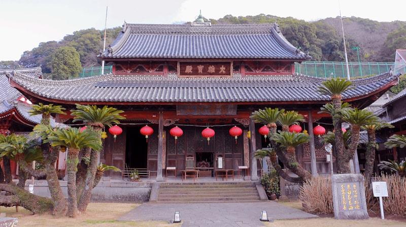 ながさきプレス観光課]〈興福寺vol.1〉訪れる前にチェックしたい!興福 ...