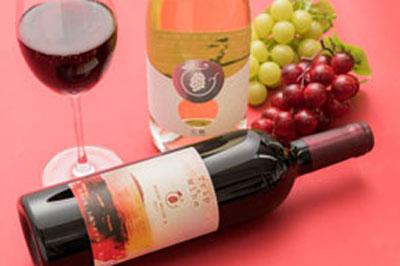 〈五島ワイナリー〉五島ワイン