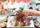 〈ANAクラウンプラザホテル長崎グラバーヒル〉<br>和食・中華 潤慶