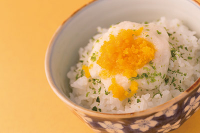 日本三大珍味からすみ〈長崎〉
