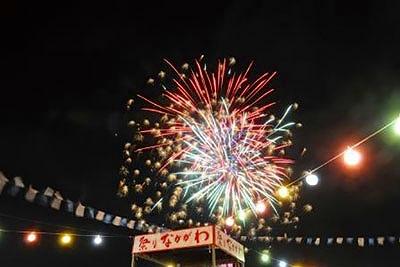 第47回 祭りなかがわ〈福岡〉2019/8/24(土)