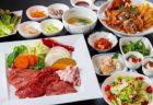 野菜肉巻き串 居酒屋 粋花-suika- 浜口店