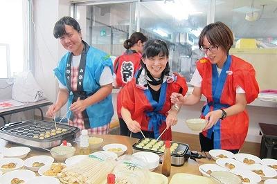 サマーボランティア・キャンペーン2019 長崎県社会福祉協議会