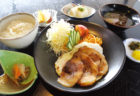 〈HOTEL シーサイド島原〉<br>レストラン ALBA