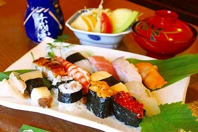 寿司・割烹 千成寿司