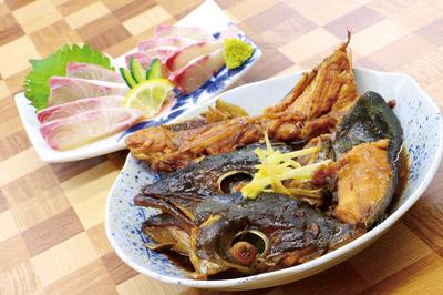 竹野鮮魚店