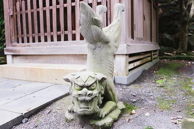 """〈諏訪神社vol.2〉修学旅行で自慢できる! 諏訪神社""""もう一歩""""踏み込んだおはなし①"""