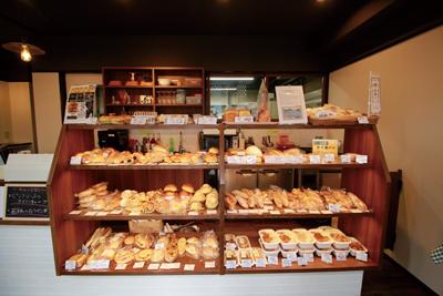 【新店情報】Backerei nagasaki 元船石窯パン製造所