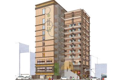 hotel H2 TRIP&BUSINESS NAGASAKI 2019/12/22(日)GRAND OPEN