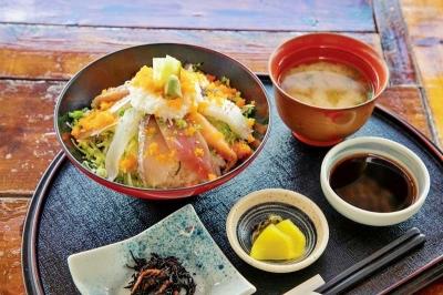 地魚専門店 お食事処 平野鮮魚