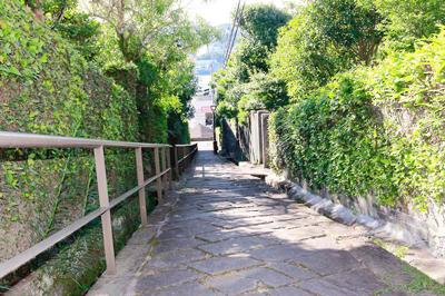 〈長崎の坂道vol.1〉長崎を訪れたら、オススメしたい「坂道」シリーズ 。46個とまではいきませんが、全力紹介!