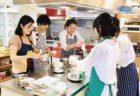 長崎市竹の久保町17-17ユートピアビル2F 料理教室 COCOLABO Kitchen(ココラボ キッチン)