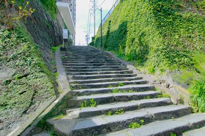 〈長崎の坂道vol.4〉長崎を訪れたら、オススメしたい「坂道」シリーズ フォトジェニック坂道ダイジェスト!②