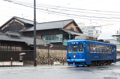 〈長崎の路面電車vol.1〉乗車前にまずは「路面電車」について知ってみる!