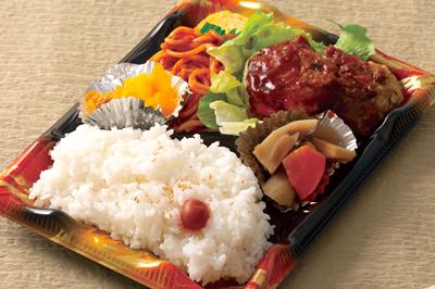 〈くさの惣菜〉配達サービスを駆使して、人気惣菜店の弁当をおうちに居ながら楽しんじゃおう