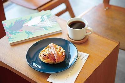 長崎県大村市坂口町520-2 FIKA COFFEE パンとコーヒー