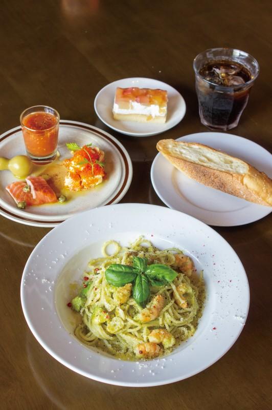 【ニューオープン】Food Pairing Salon Rishe(リッシュ)