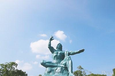 〈平和公園周辺エリアVol.1〉訪れる前にチェックしたい! 長崎と平和のおはなし。