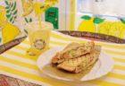 【ニューオープン】Cafe+G 燈家