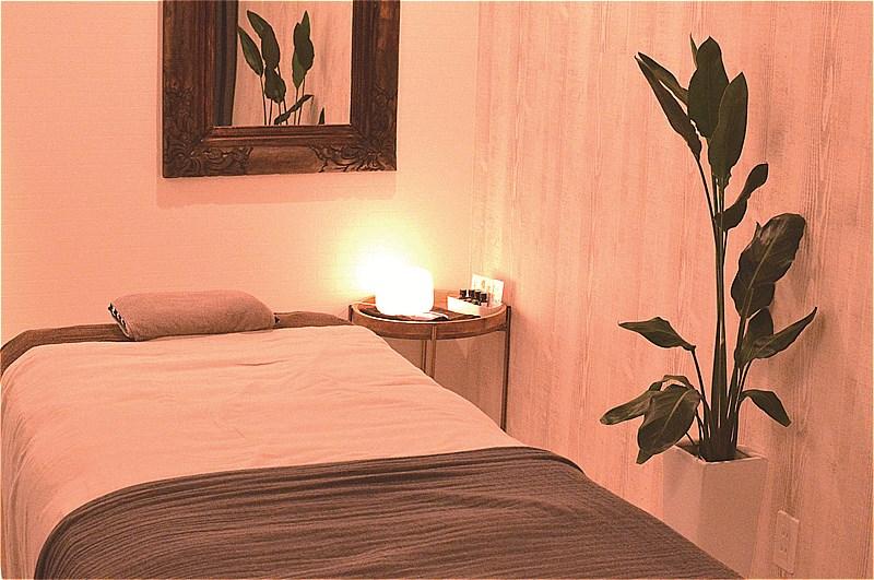 〈長崎市〉知る人ぞ知る、癒しの空間 完全個室のエステサロンで、こっそり美肌体験!
