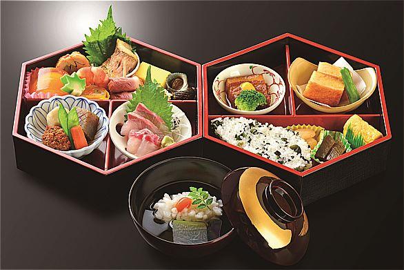 〈長崎市〉実力派割烹料理店がこしらえる 職人謹製のオススメお弁当!