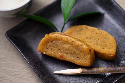 〈シマリエ12選〉かんころ餅