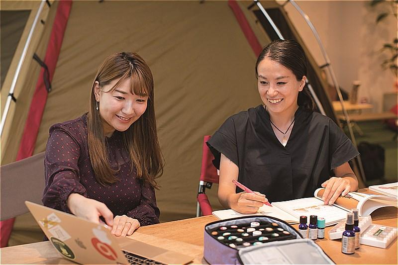 """〈長崎市〉好きなこと、得意なことを活かした 女性の""""おひとりさま起業""""を応援!"""