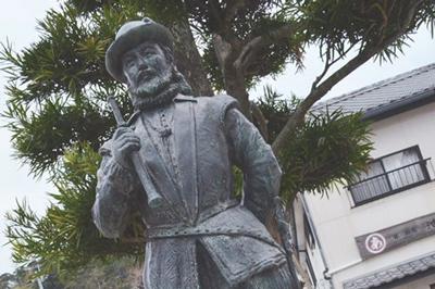 〈平戸Vol.2〉港にまつわるエトセトラ…平戸で活躍した偉人たち