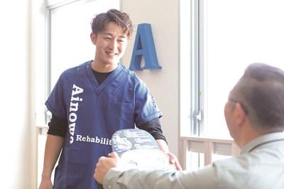 〈長崎ではじめたいこと〉介護・リハビリ