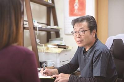 〈長崎ではじめたいこと〉セラピスト